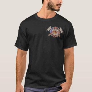T-shirt Héros de cannettes de fil