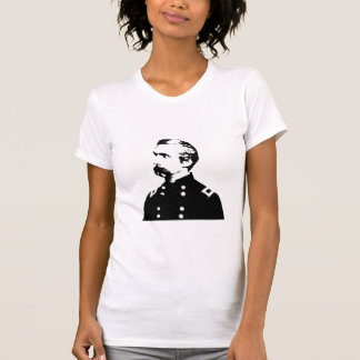 T-shirt Héros de guerre civile - J.L. Chamberlain
