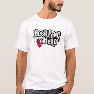 T-shirt Héros de puanteur de bière !
