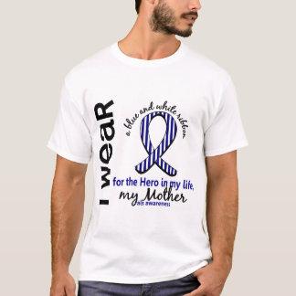 T-shirt Héros de SAL dans ma mère 4 de la vie