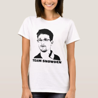 T-shirt Héros d'équipe