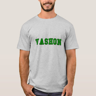 T-shirt Hersholt, Gregg