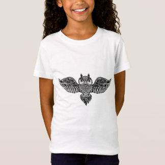 T-Shirt Hibou inspiré