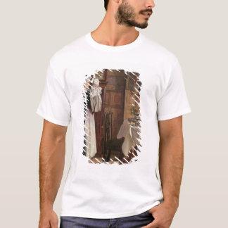 T-shirt Hickory, Dickory, dock