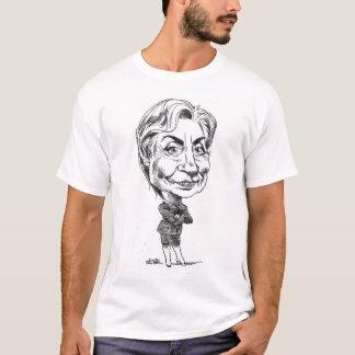 T-shirt Hillary Clinton