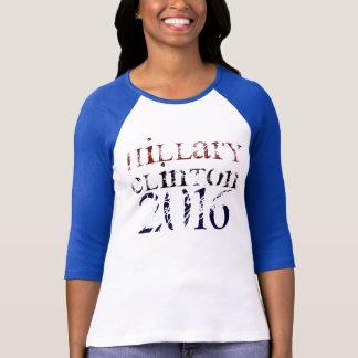 T-shirt Hillary Clinton 2016
