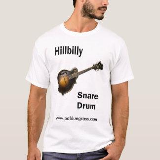 T-shirt hillbillysnare