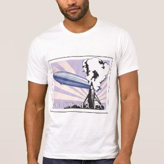 T-shirt Hindenburg