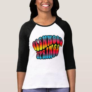 T-shirt Hippie de Glenwood Springs Trippy
