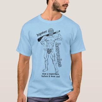 T-shirt Hippie Hercule