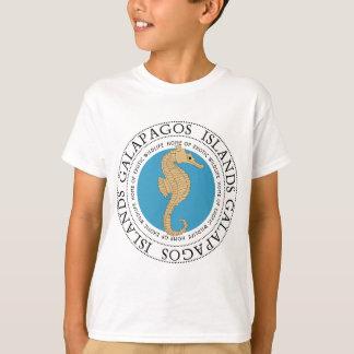 T-shirt Hippocampe