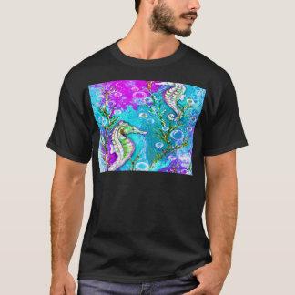 T-shirt Hippocampes