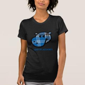 T-shirt Hippoplaidamus