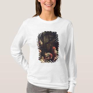 T-shirt Hiver c.1580