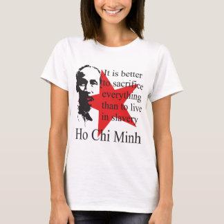T-shirt Ho Chi Minh