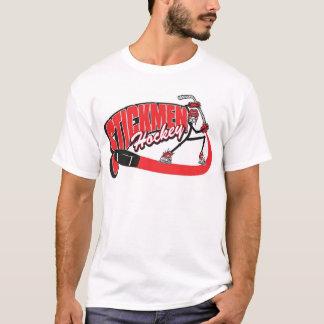 T-shirt Hockey de Stickmen