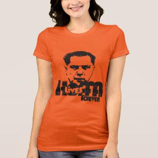 T-shirt Hoffa vit pour toujours