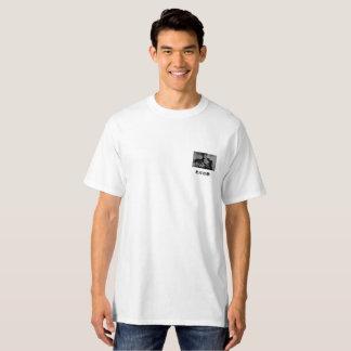 T-shirt Hokuto aucune pièce en t de Ken Kenshiro