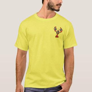 T-shirt Homard de plouc