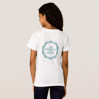 T-Shirt Homeschool est ma confiture