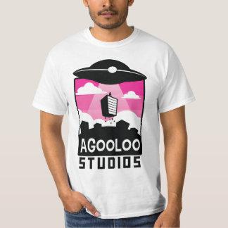 T-Shirt Homme Agooloo