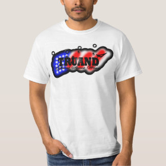 T-Shirt Homme American TRUAND