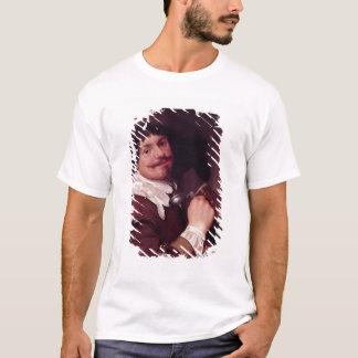 T-shirt Homme avec une cruche