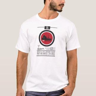 T-shirt Homme chanceux