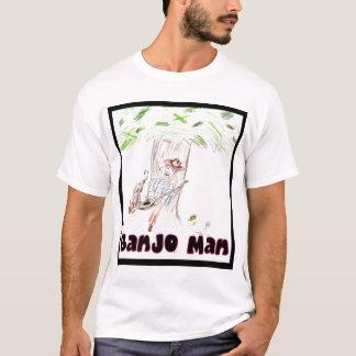 T-shirt Homme de banjo