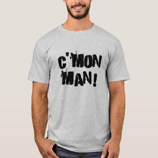 T-shirt Homme de Cmon !