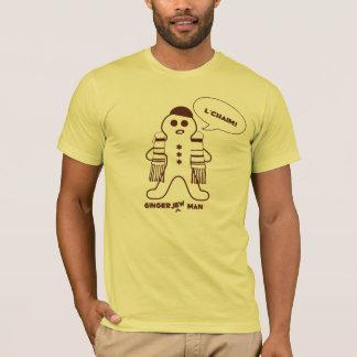 T-shirt Homme de Gingerjew