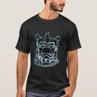 T-shirt Homme de jaguar d'Olmec
