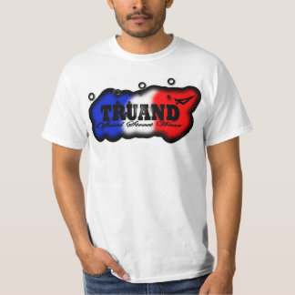 T-Shirt Homme French TRUAND Official Street Wear