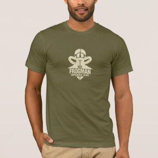T-shirt Homme-grenouille