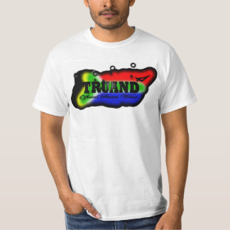 T-Shirt Homme South African TRUAND