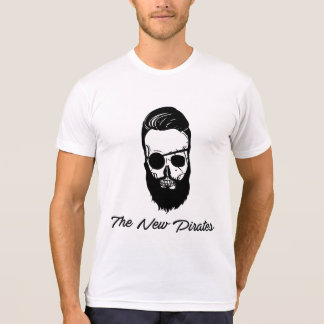 T-shirt homme The New Pirates
