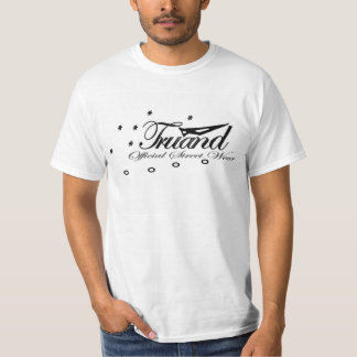 T-Shirt Homme TRUAND Official Street Wear