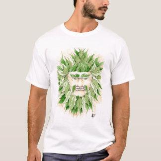 T-shirt homme vert celtique