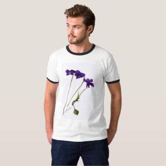 T.shirt homme Violette T-shirt