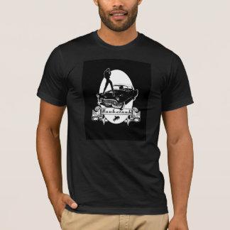 T-shirt Hommes de danse