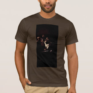 """T-shirt Hommes de lecture """"par Francisco De Goya"""