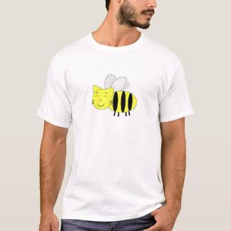 T-shirt Honeycat