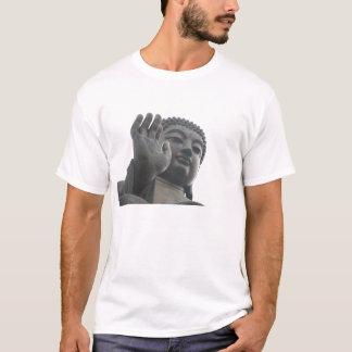 T-shirt Hong Kong Budda