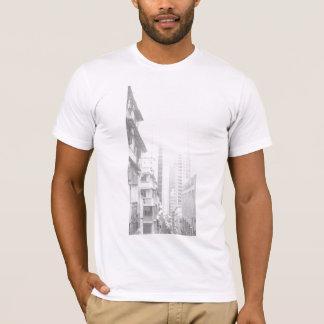T-shirt HONG KONG-MidLevels