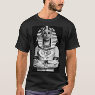 T-shirt Horacio cifuentes comme pharaon