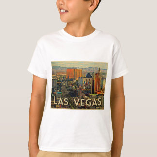 T-shirt Horizon de Las Vegas