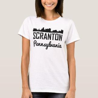 T-shirt Horizon de Scranton Pennsylvanie