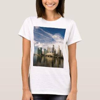 T-shirt Horizon de Singapour