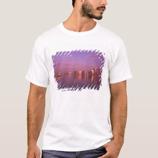 T-shirt Horizon de Toronto, Ontario, Canada