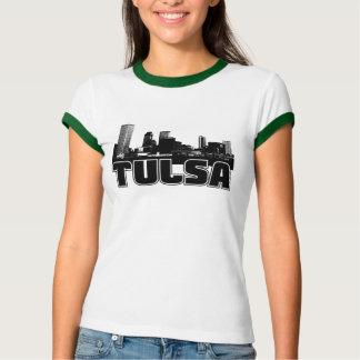 T-shirt Horizon de Tulsa